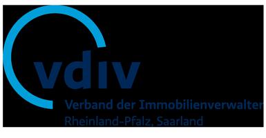 Mitglied im Verband<br>der Immobilienverwalter<br>Rheinland-Pfalz/Saarland e.V.
